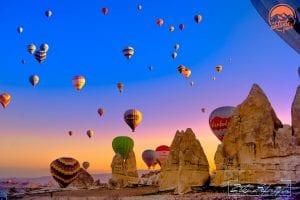 Sıcak Hava Balonu 9