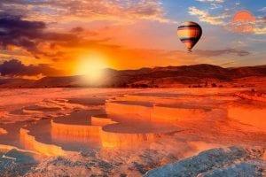 Sıcak Hava Balonu 2