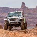 Jeep Kullanmak