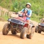 Armutalan Atv Safari
