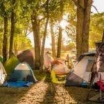Afyon Camping