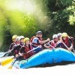 Afyon Rafting