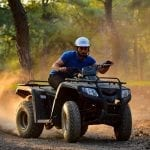 Afyonkarahisar ATV Safari