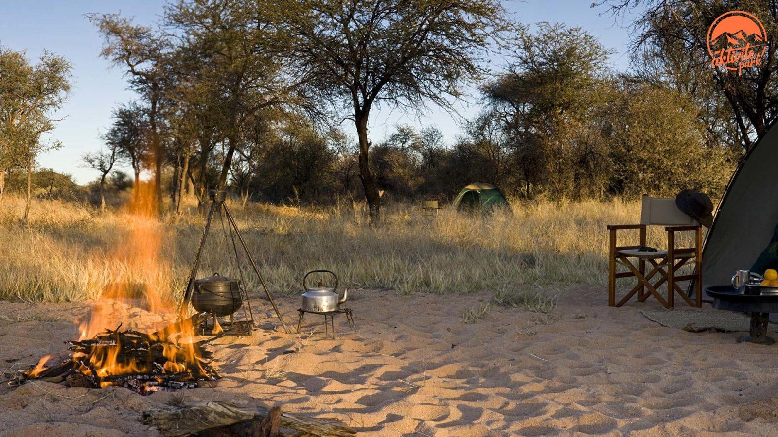 Aksaray Camping