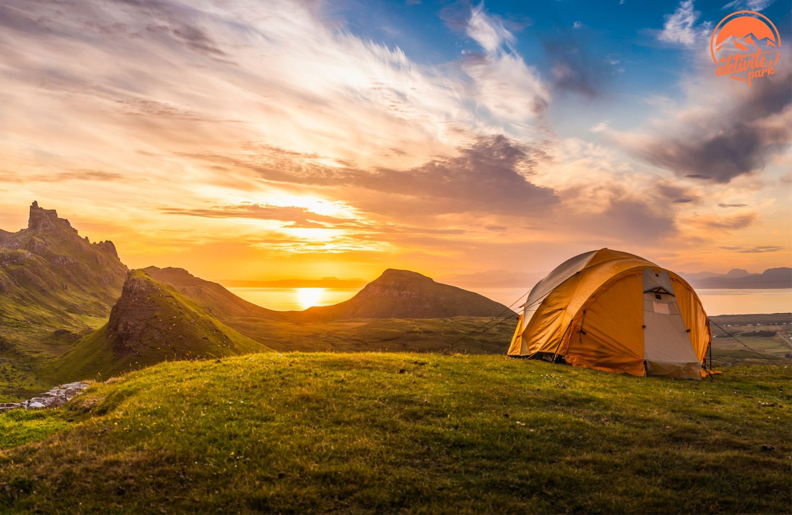 Amasya Camping