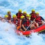 Amasya Rafting