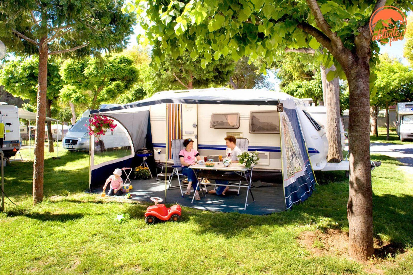 Ankara Camping