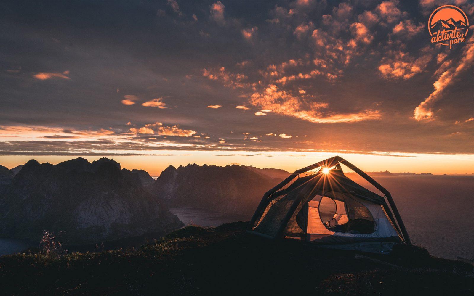 Antalya Camping