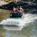 Bursa Jeep Safari
