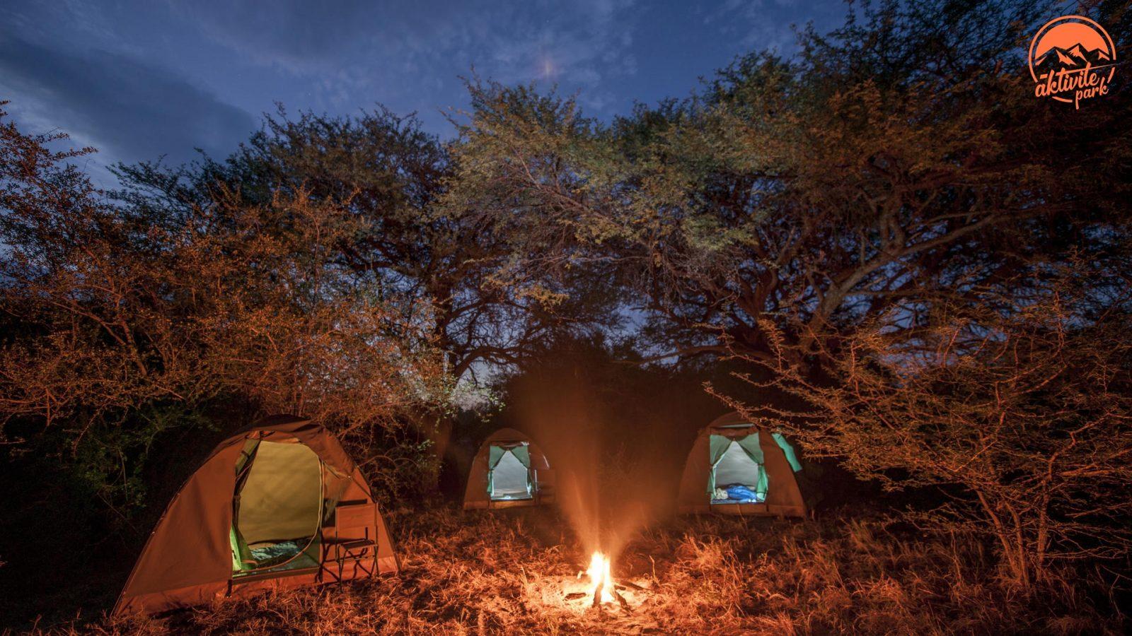 adıyaman camping alanı