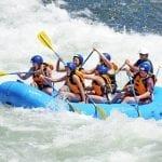 Ankara Rafting
