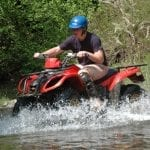 Belgrad Atv Safari