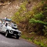 Kapadokya Jeep Safari