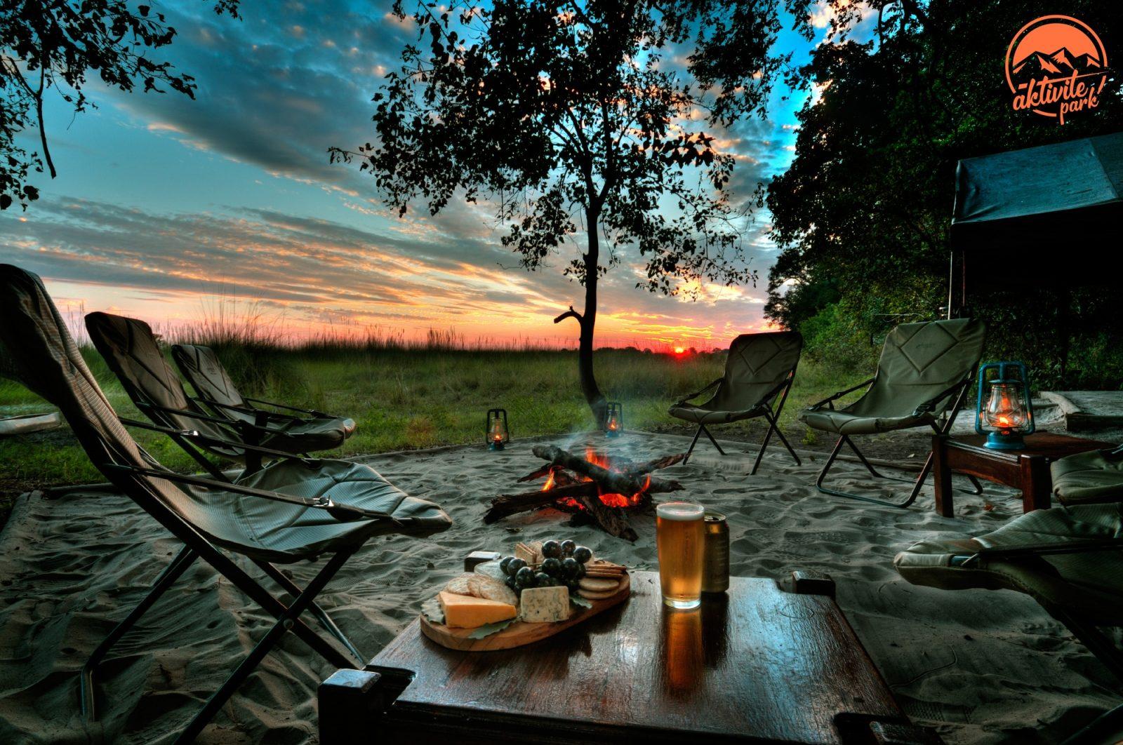 Yalova Camping