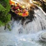 Yalova Rafting