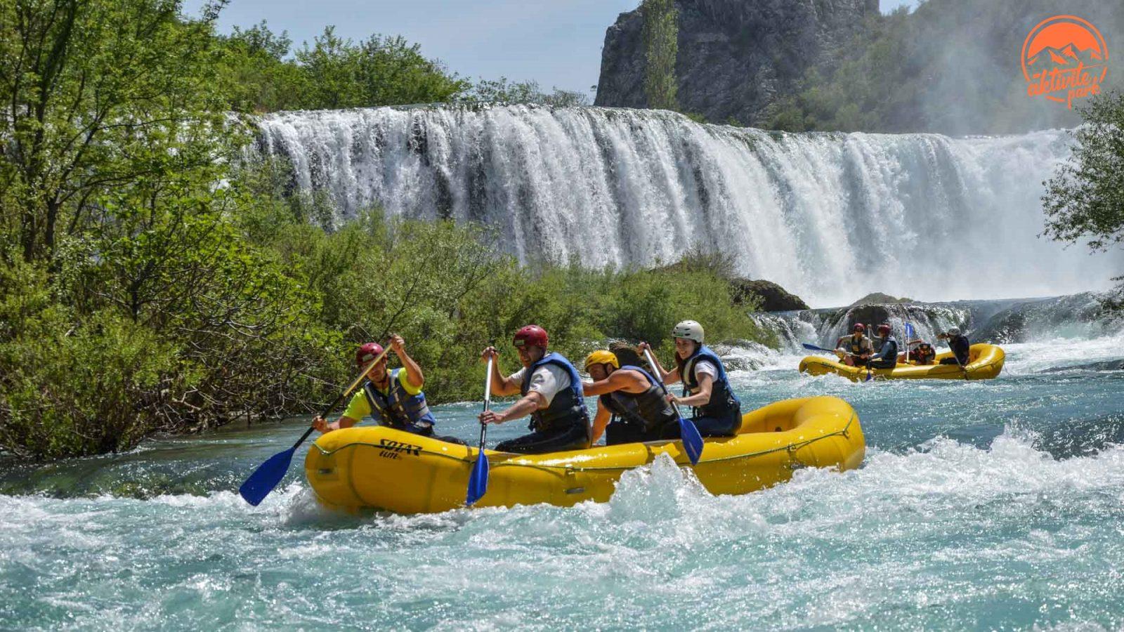 Yozgat Rafting