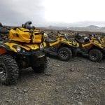 Uludağ ATV Safari