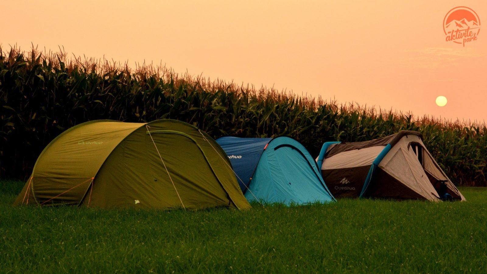 Bolu Camping