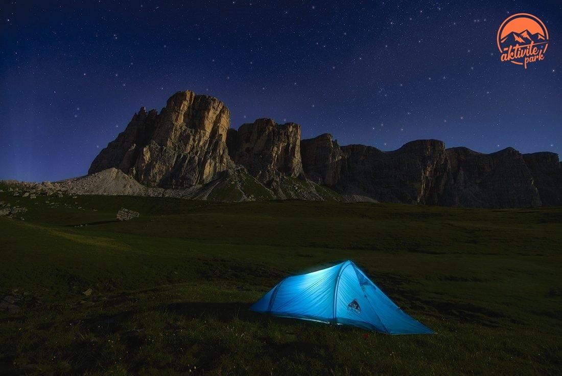 Bayburt Camping