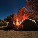 Bingöl Camping