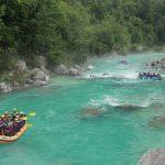Çankırı Rafting 2021