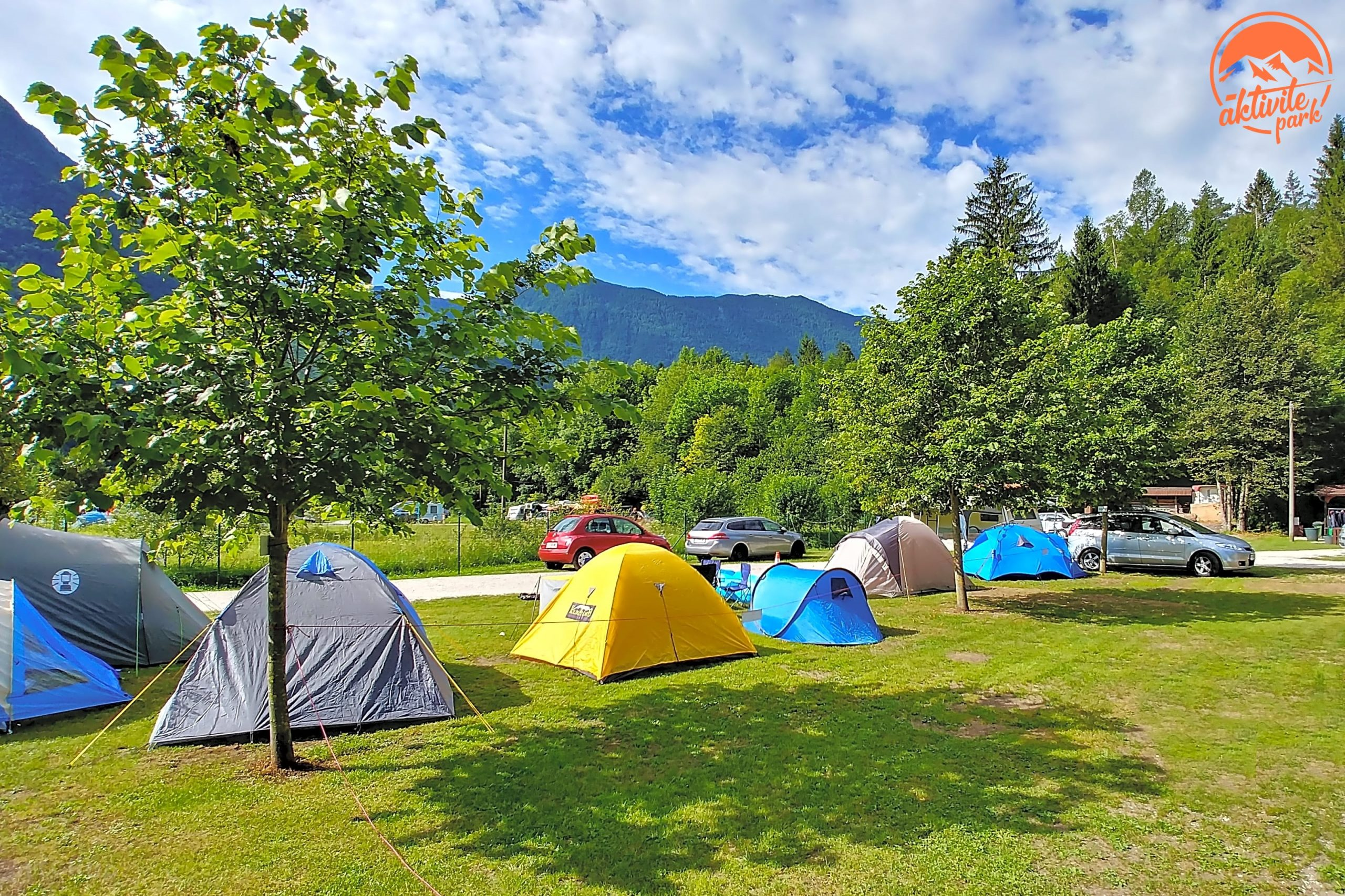 İstanbul Camping