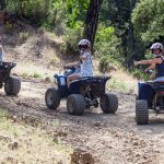 KARTEPE ATV SAFARİ