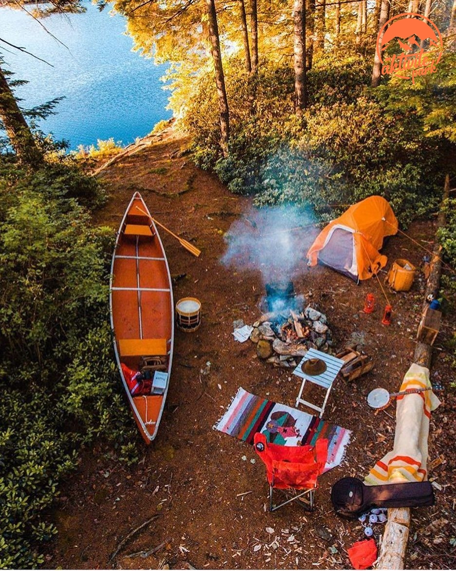 rize camping